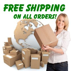 free shipping on water beads
