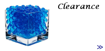 water beads remote control lighting