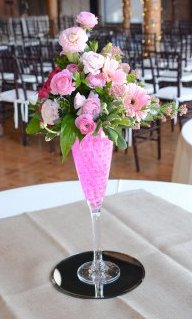 water beads weddings events